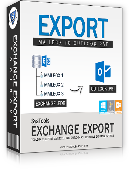 Exchange Export Toolbox