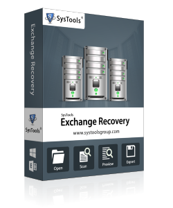 Recovery tool for exchange