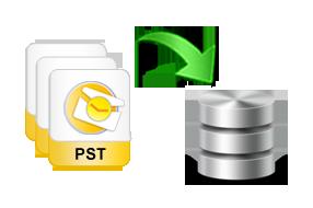 migrate pst to exchange server
