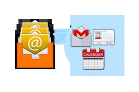 view details of exchange mailbox
