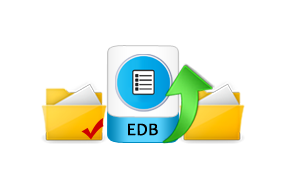 exchange edb to eml converter