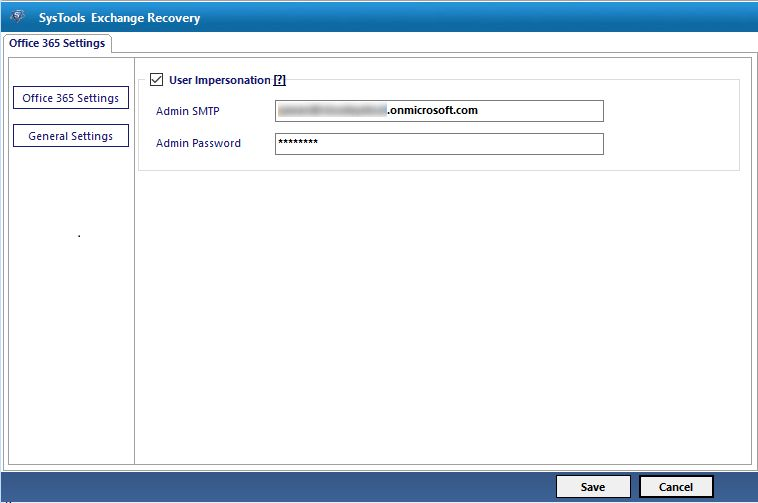 Import EDB to Office 365 with Exchange to O365 Migration Tool